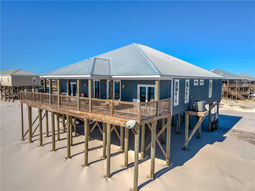 264 Dauphin Island Beach Rentals