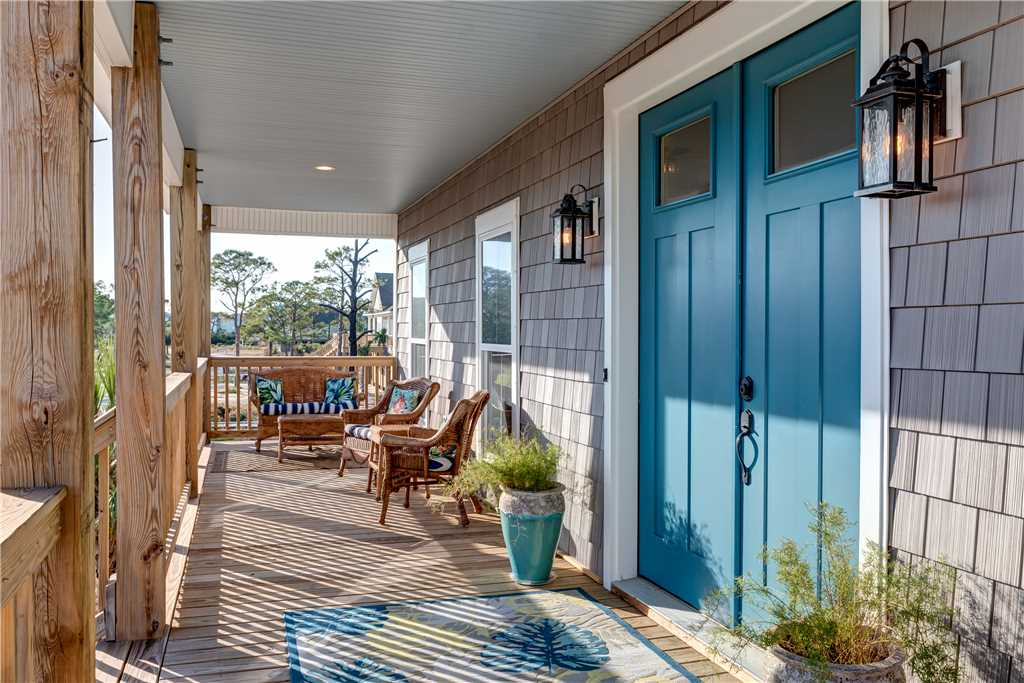 262 Front Porch Great Escape to Dauphin Island