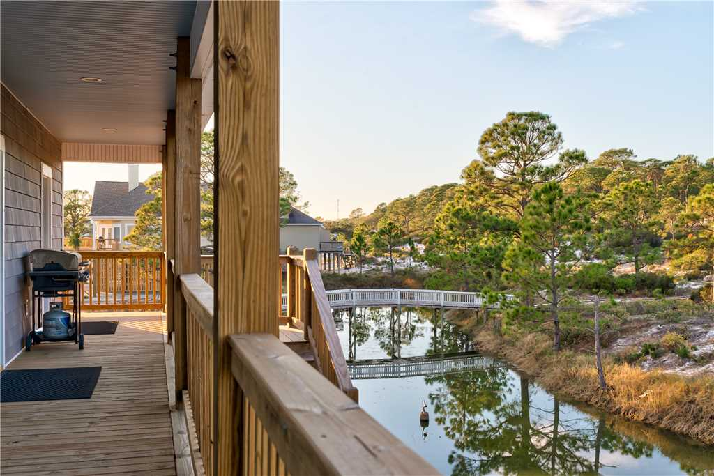 272 Back Porch Canal View