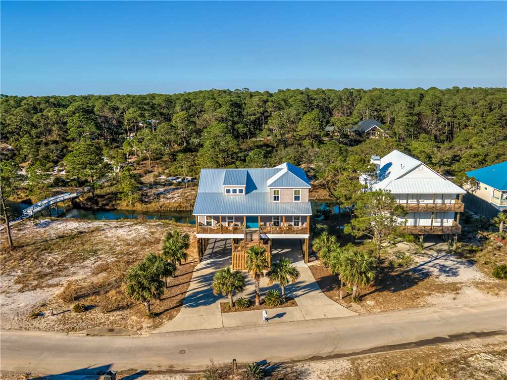 294 Great Escape to Dauphin Island