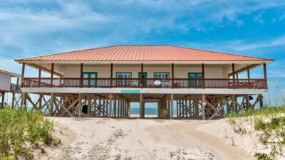 Dauphin Charm Beach House