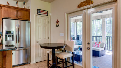 La Retraite Breakfast Pet Friendly Dauphin Island Rental