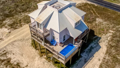 Second Wind Dauphin Island Beach Rentals