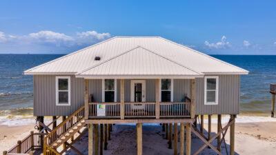 Southern Breeze Beach House