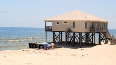 West Beach - 104 Westward Ho