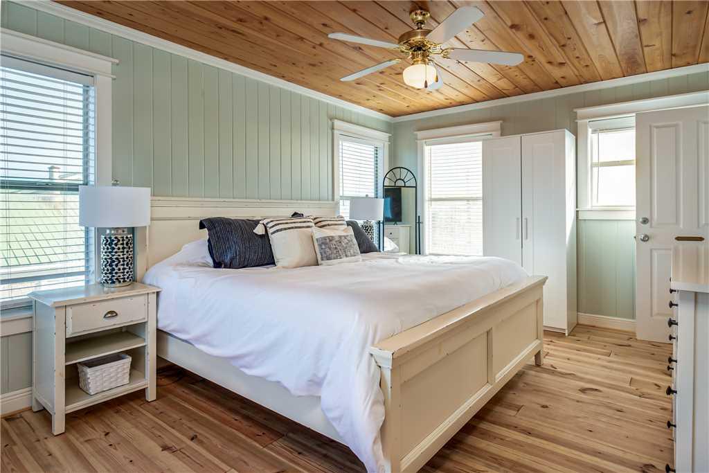 051 NE Master Bedroom The Bay House Dauphin Island