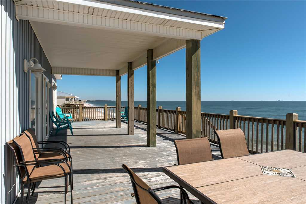 250 Gulf Front Paradise Dauphin Island
