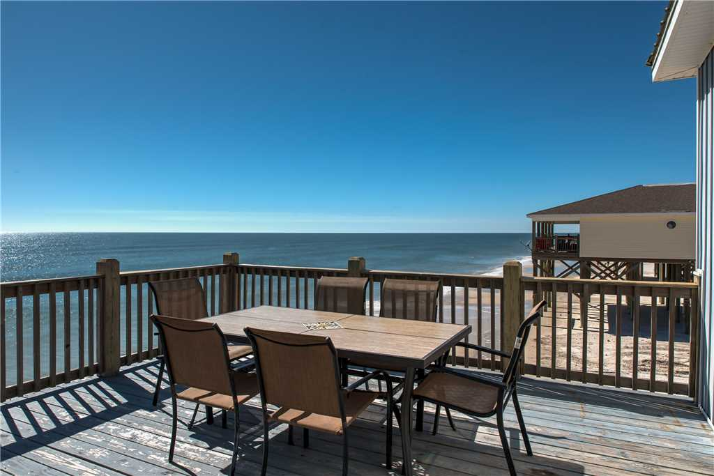 260 Gulf Side Dining At The Beach
