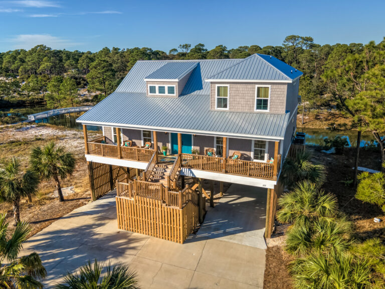 Great Escape to Dauphin Island