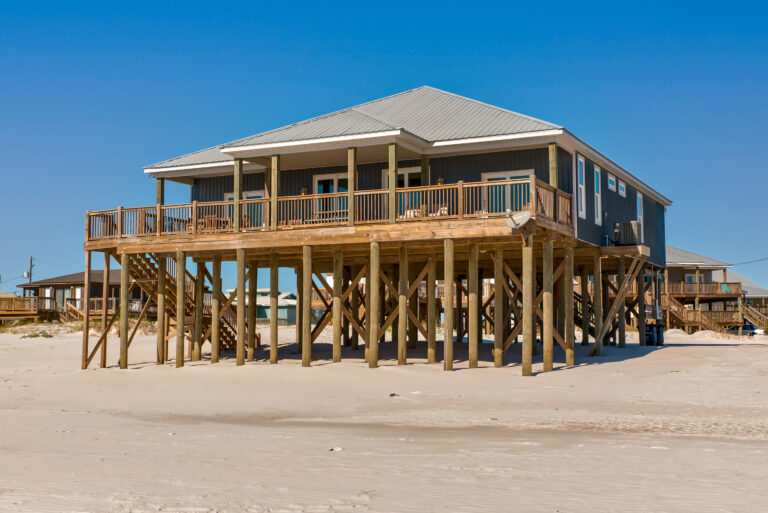 High Tide Dauphin Island Beach Rentals