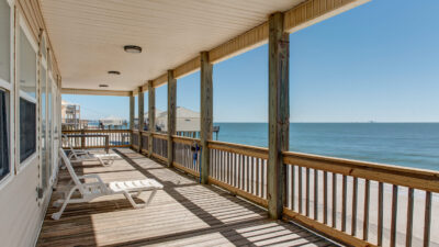 Relax with a View Dauphin Island