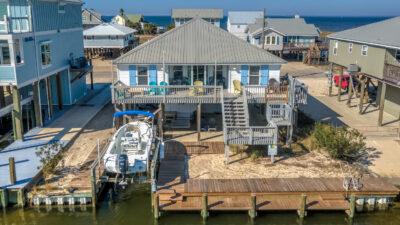 Waters Edge Dauphin Island