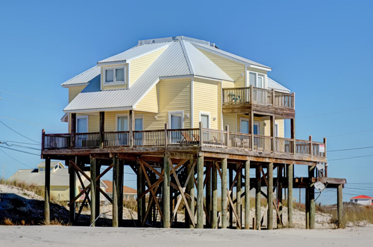 Dauphin Island Beach House Island Escape