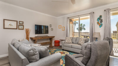 Wave Loud A Living Room on Gulf